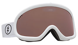 Electric Charger Ski Goggles