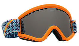 Electric EGV Ski Goggles