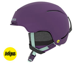 Giro Terra MIPS Ski Helmet