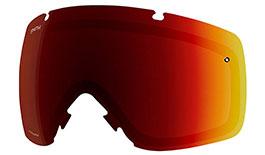 Smith I/O Ski Goggles Replacement Lens Kit