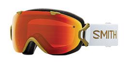 Smith Optics I/OS Ski Goggles