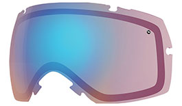 Smith I/OX Ski Goggles Lenses