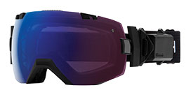 Smith Optics I/OX Turbo Fan Ski Goggles