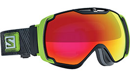 Salomon X-Tend Ski Goggles