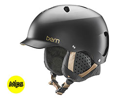 Bern Lenox MIPS Ski Helmet
