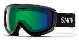 Smith Prophecy OTG Ski Goggles