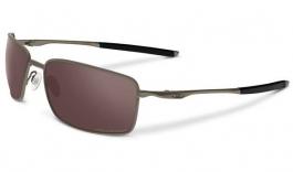 Oakley Titanium Square Wire Sunglasses
