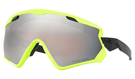 Oakley Wind Jacket 2.0 Ski Goggles