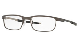 Oakley Steel Plate Prescription Glasses
