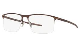 Oakley Tie Bar 0.5 Prescription Glasses - Satin Corten