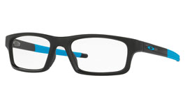 Oakley Crosslink Pitch Prescription Glasses