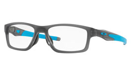Oakley Crosslink (TruBridge) Prescription Glasses