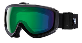 Smith Optics Prophecy Turbo Fan Ski Goggles
