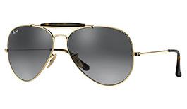 Ray-Ban RB3029 Outdoorsman II Sunglasses