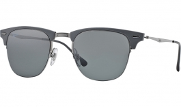 Ray-Ban RB8056 Clubmaster Light-Ray Sunglasses