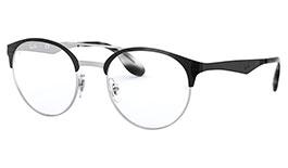Ray-Ban RX3545V Prescription Glasses