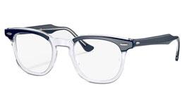 Ray-Ban RX5398 Hawkeye Prescription Glasses