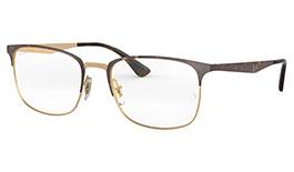 Ray-Ban RX6421 Prescription Glasses