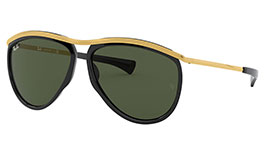Ray-Ban RB2219 Aviator Olympian Sunglasses