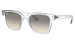 Ray-Ban RB4323 Sunglasses