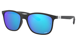 Ray-Ban RB4330CH Chromance Sunglasses