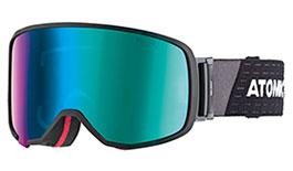 Atomic Revent L OTG Ski Goggles