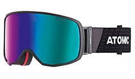 Atomic Revent L Prescription Ski Goggles
