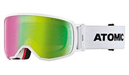 Atomic Revent S Ski Goggles