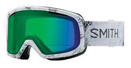 Smith Optics Riot Ski Goggles