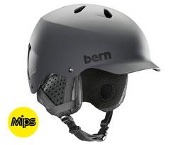 Bern Watts MIPS Ski Helmet
