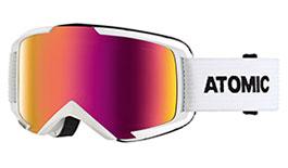 Atomic Savor M OTG Ski Goggles
