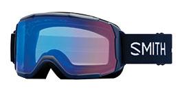 Smith Optics Showcase OTG Ski Goggles