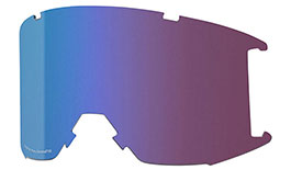 Smith Squad XL Ski Goggles Lenses
