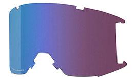 Smith Squad XL Ski Goggles Lenses