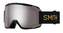 Smith Optics Squad Ski Goggles