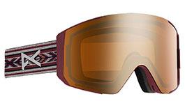 Anon Sync Ski Goggles