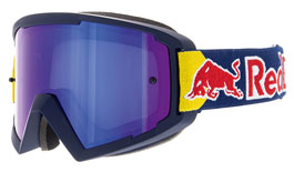 Red Bull Whip MTB Prescription Goggles