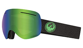 Dragon X1 Ski Goggles