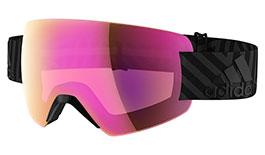 adidas ad85 Progressor Splite Ski Goggles