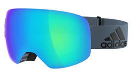 adidas ad86 Backland Spherical Ski Goggles