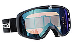 Salomon Aksium Prescription Ski Goggles