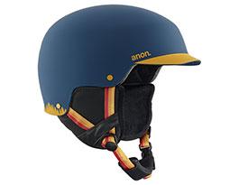 Anon Blitz Ski Helmet