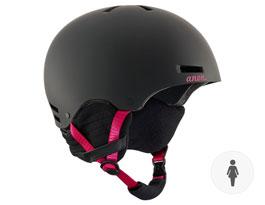 Anon Greta Ski Helmet