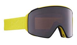 Anon M4 Cylindrical Ski Goggles