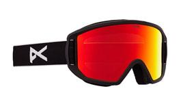 Anon Relapse Jr Ski Goggles