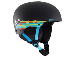 Anon Rime 3 Ski Helmet