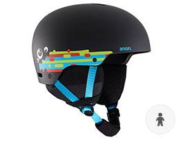 Anon Rime Ski Helmet