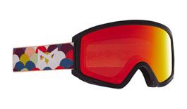 Anon Tracker 2.0 Ski Goggles