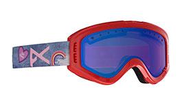 Anon Tracker Ski Goggles