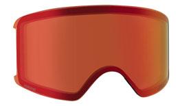 Anon WM3 Ski Goggle Lenses